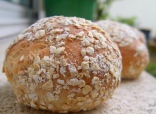 Sentez-vous cette douce odeur de pain chaud?