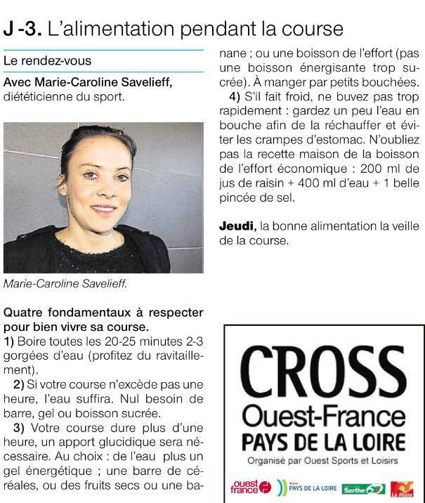 Articles Ouest France