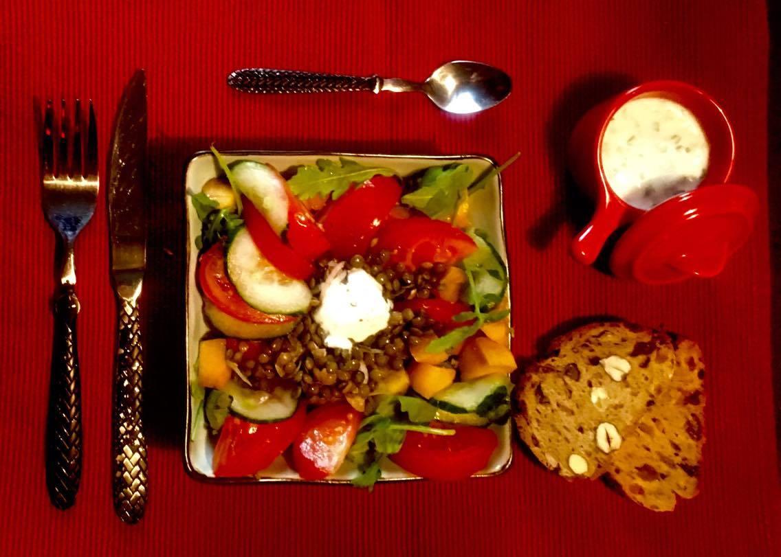 J'ai testé pour vous : Paniers repas Quitoque