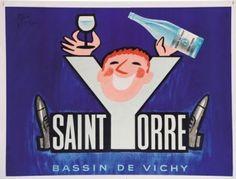 La Saint Yorre c'est pas que pour le sport