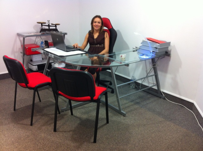 Marie-Caroline SAVELIEFF Diététicienne Nutritionniste