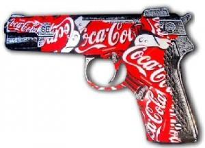 Coca-Cola doit changer sa recette secrète
