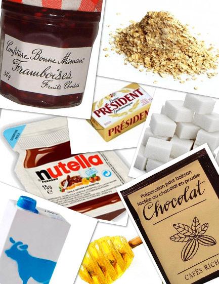 Misez sur les doses individuelles, plus onéreuses à premières vue, mais avec des quantités contrôlées. Les bilans caloriques et pécuniers seront positifs.