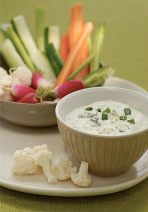 Fromage blanc versus Mayo. Près de 3/4 de calories en moins. Vous hésitez encore à tester?