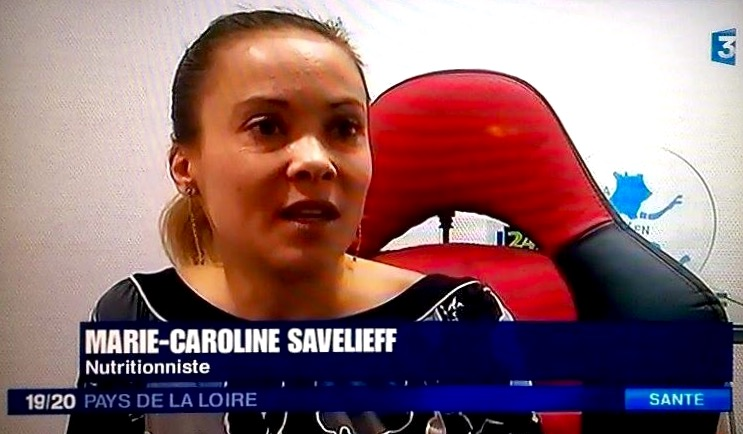 Reportage TV France 3