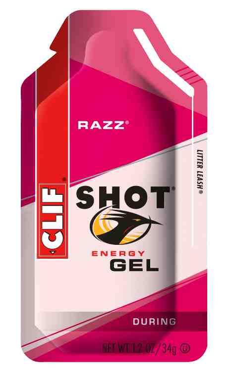 CLIF BAR : Energy Bar